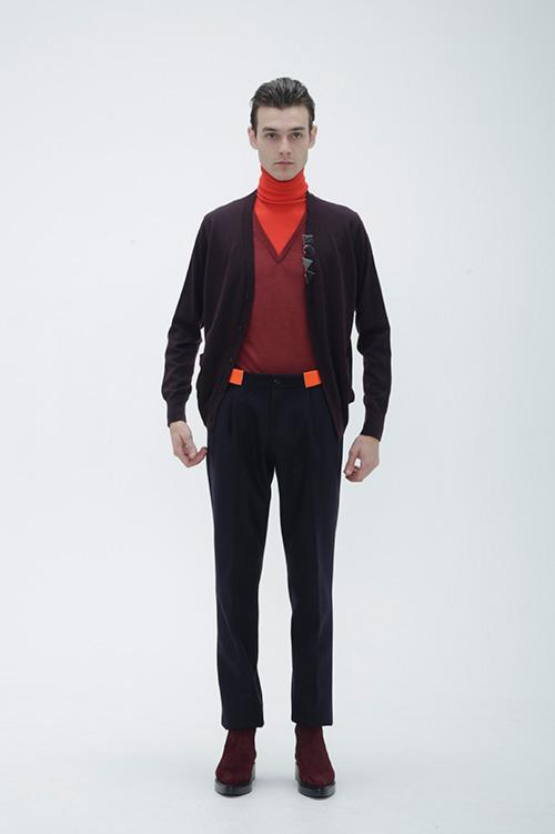 FW15 Tokyo TOGA VIRILIS016_Douglas Neitzke(Fashion Press)