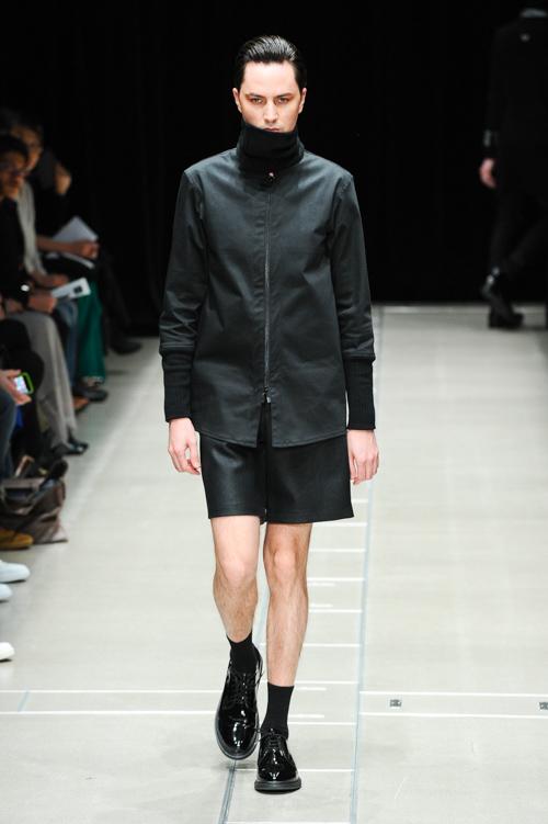 FW15 Tokyo Noir Fr007_Diego @ Image Models(Fashion Press)