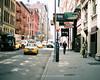 Analogue Street