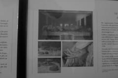 Milan - Last Supper info