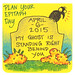 Plan Your Epitaph Day by pageofbats
