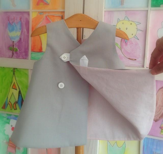 totoro little dress