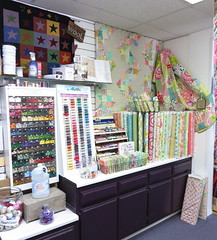 Quilter's Cupboard