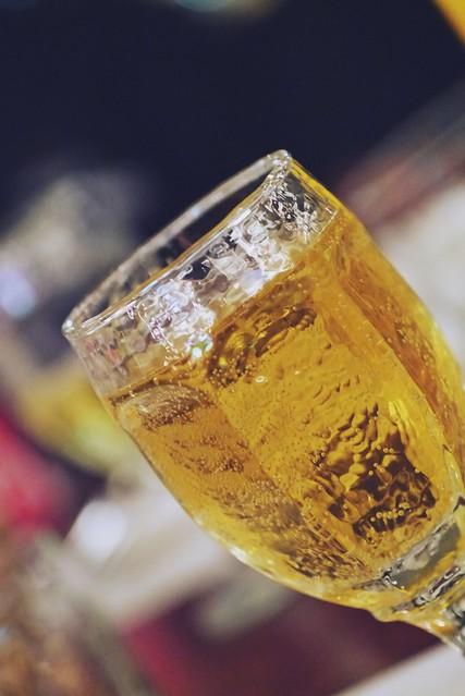 Saudi Champagne