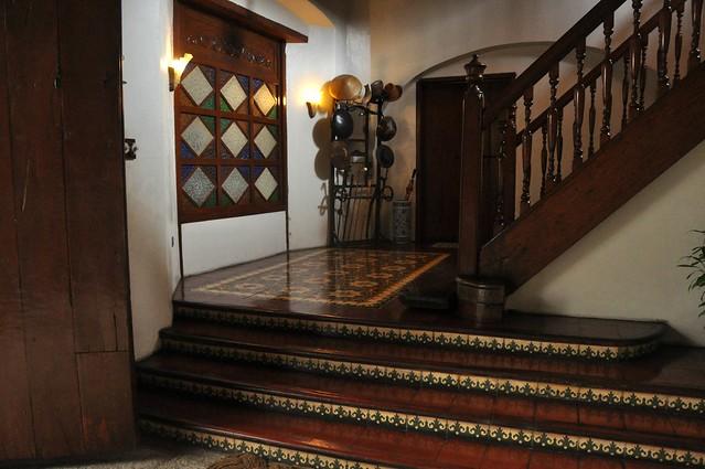 Baldoza-Tiled