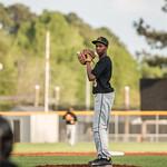 LR Vars Baseball vs Irmo