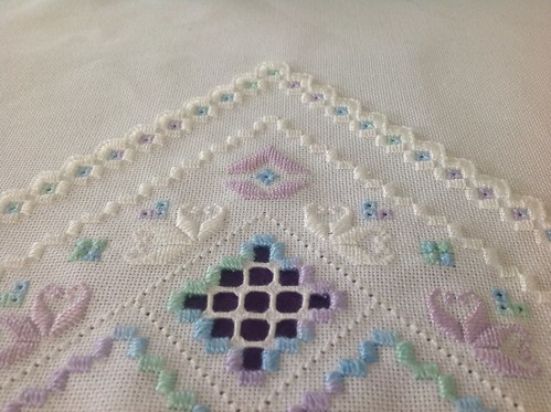 Confetti of Hardanger Part 6 - Wrapped Bars