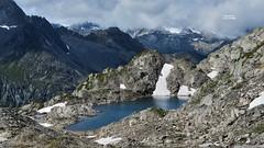 Lai d'Uffiern - Pass d'Uffiern - Ticino - Svizzera