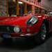 Ferrari California 250 GT (1959, LWB), 3/4 front left by David A. Barnes