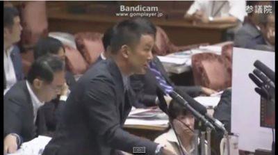 安倍首相のTV説明~参院で何を議論するべきか~日本はどうあるべきか — 安保法制