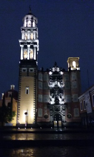 Fuerte Loreto, Puebla, México.