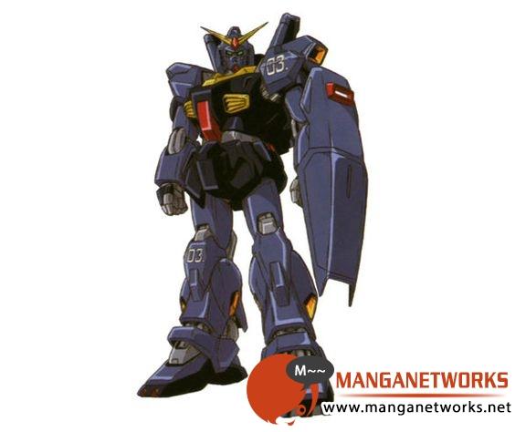 26950025943 c93e2679aa o  Bỏng mắt  với các thiết kế Bikini từ các Robot trong Mobile Suit Gundam