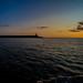 Sunrise at Fishguard