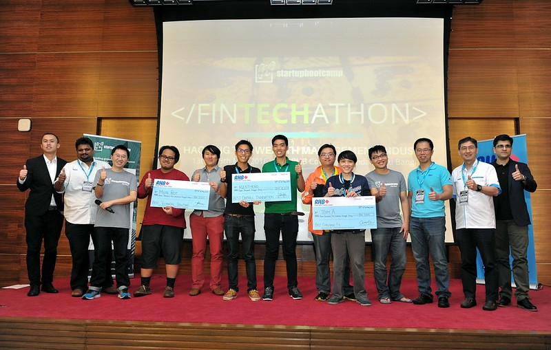 Winners_Fintechathon