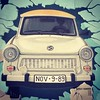 #berlinmauer #trabant #berlin #citysightseeing #liveyourlife
