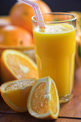 Suco de Laranja/ Orange Juice