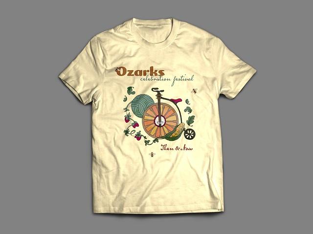 2016 OCF T-Shirt