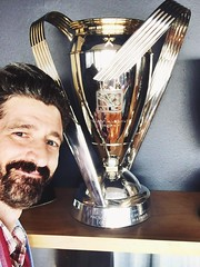 Jim and the MLS Cup