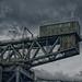 Finnieston Crane by digithill