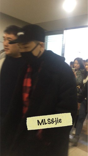 Big Bang - Gimpo Airport - 31dec2015 - MyLadies - 03