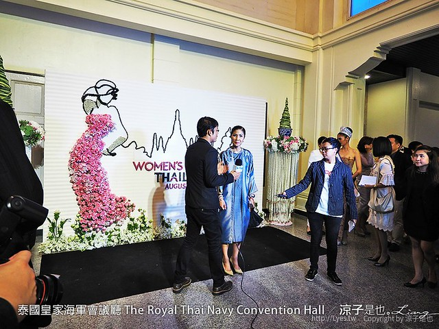 泰國皇家海軍會議廳 The Royal Thai Navy Convention Hall  59