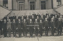 Davis 620 Masons