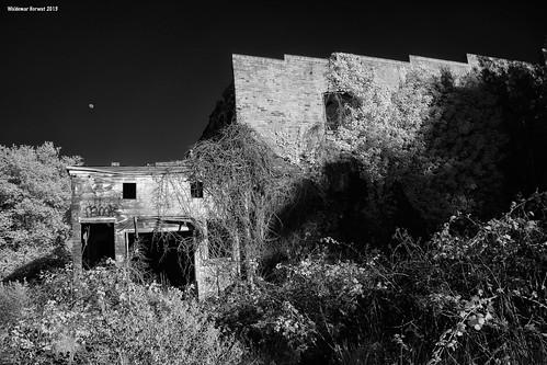 Winery Ruins