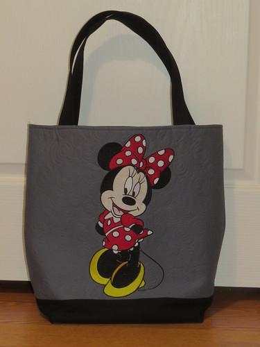 My New Tote Bag