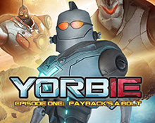 Yorbie: Episode One