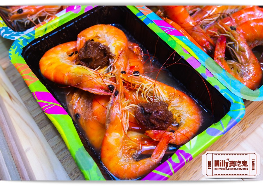 蝦攪和MessMaker冷凍鮮蝦料理0015