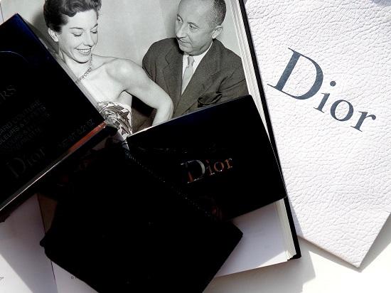 10 Dior
