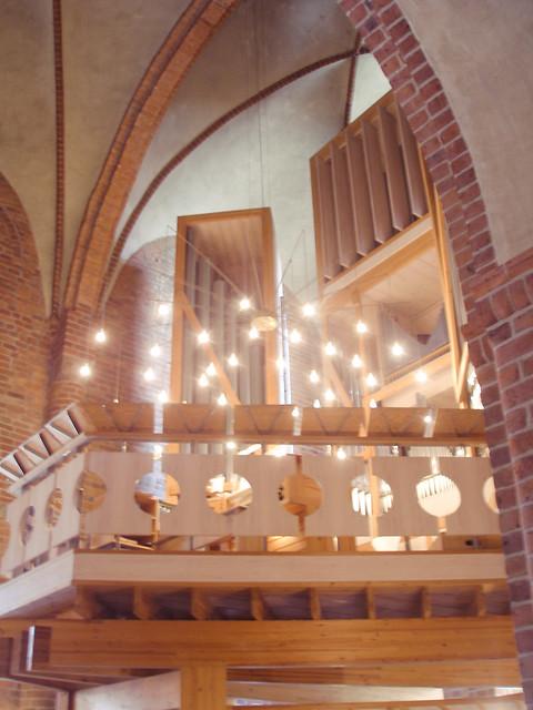 Iglesia de Horsens