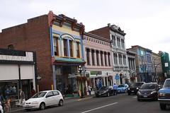 In Victoria