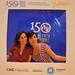 Happy 150th Birthday ITU - Argentina