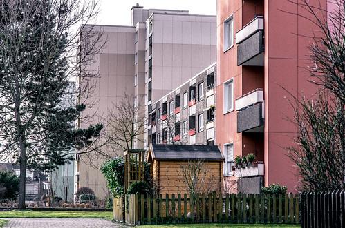 Living Space in Lichtenbroich