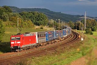 D DBS 185 200-3 Gambach 11-09-2014