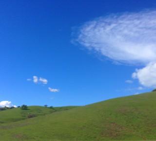 Petaluma Clouds