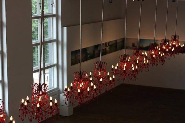 [115/365] Kristallluster | Höhenrausch 2014 – Bewegte Räume | Linz