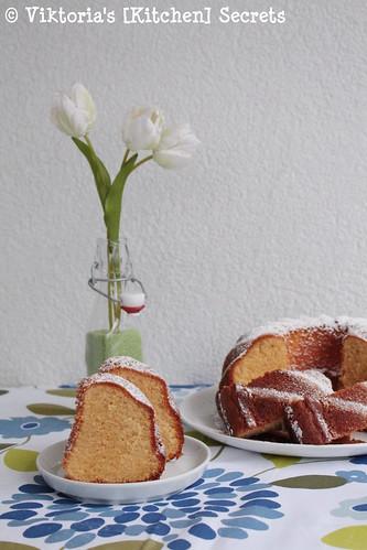 Eierlikörgugelhupf, Viktoria's [Kitchen] Secrets