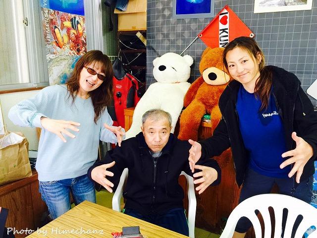 本日の集合写真♪ 2015/03/24