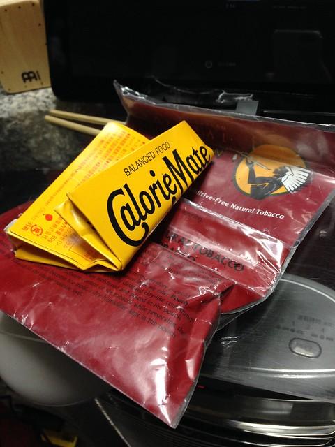 maintenance cliphit & pads