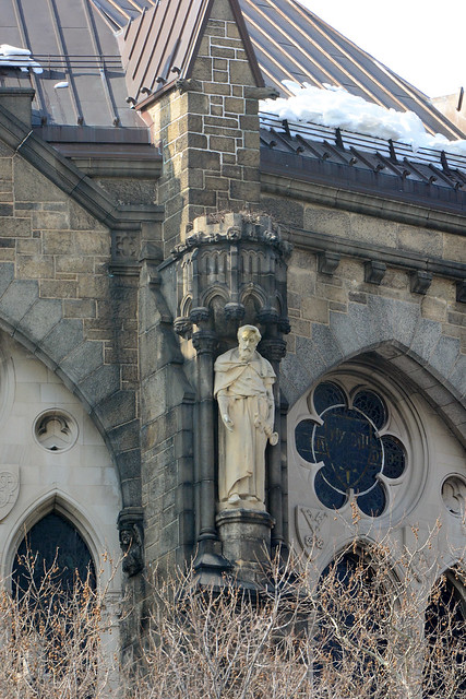 St. Peter and  Hawk Nest - 6311