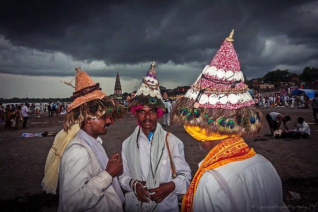 ~ Vasudevs of Pandharpur ~