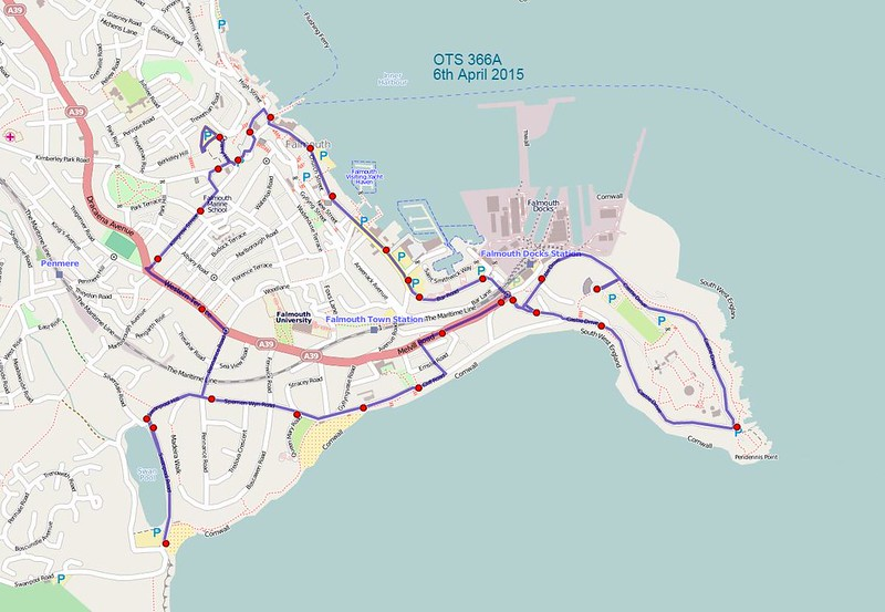 OTS Route-366A 2015-04-06