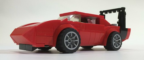 Paolo's 1969 Dodge Charger Daytona