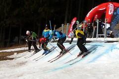 Mistrovství ČR ve skicrossu 2015