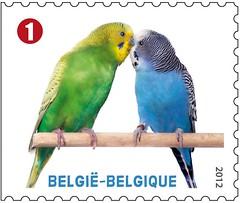 09 Animaux de compagnie timbree