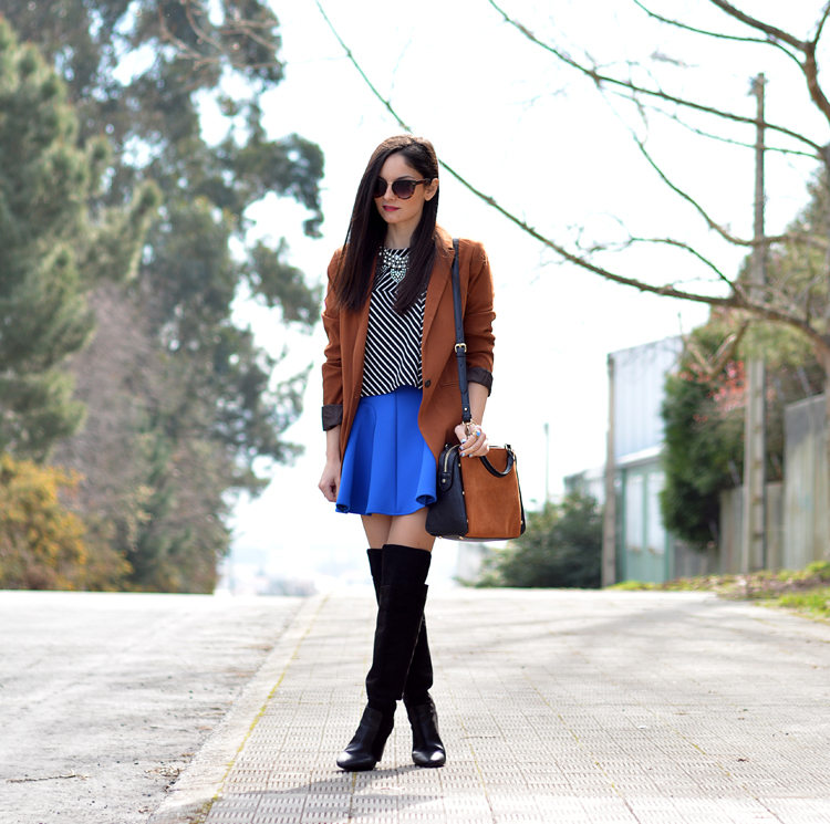Zara_tfnc_choies_ootd_outfit_lookbook_camel_blue_highboots_01