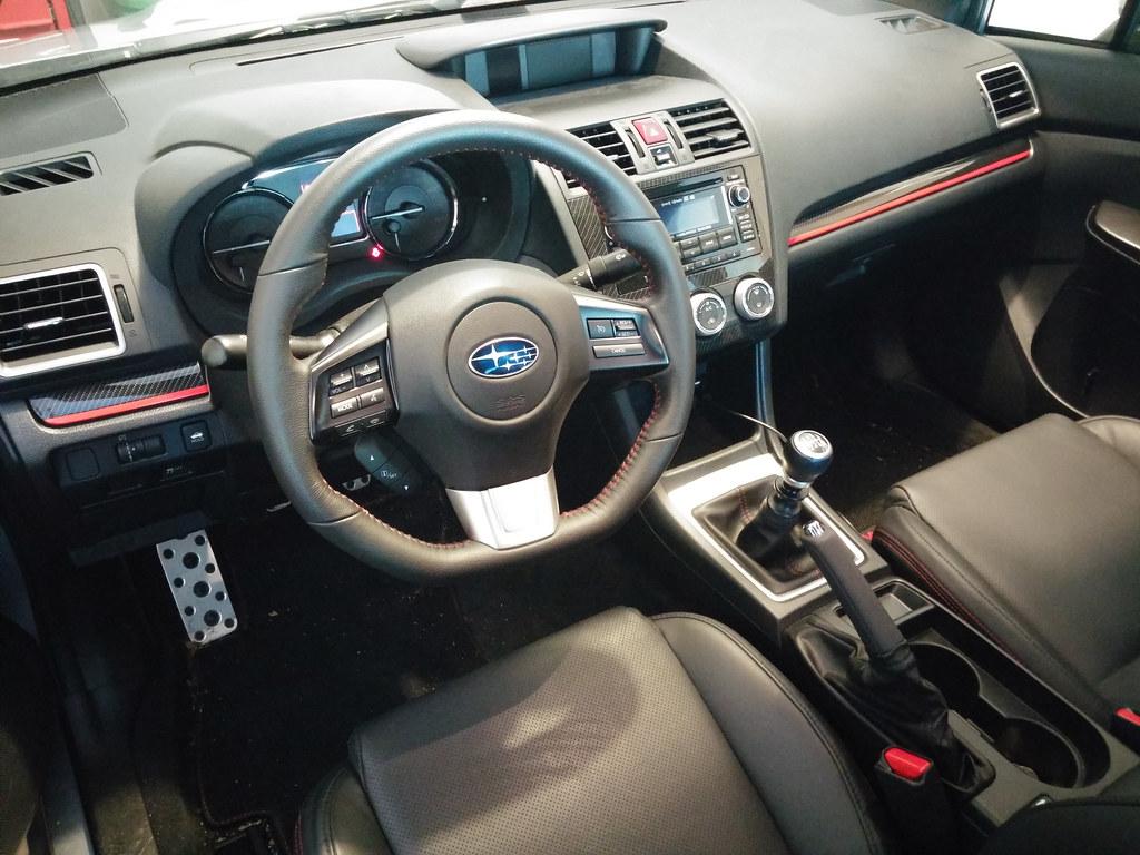 Interior Favorite Tasteful Interior Mods Page 5 Subaru Impreza Wrx Sti Forums