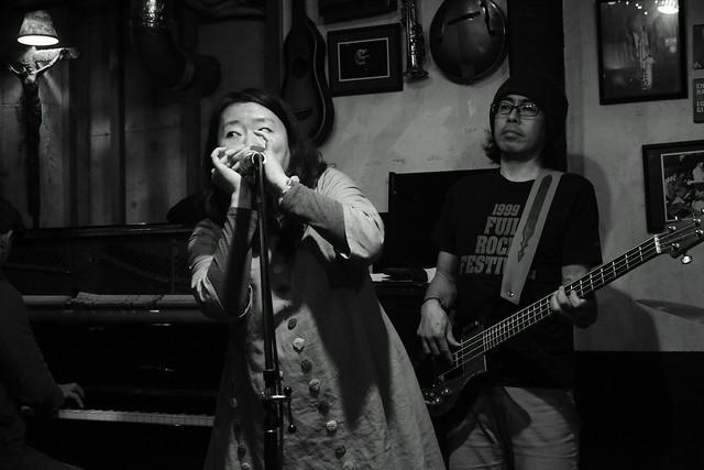 Apollo blues session, Tokyo, 19 Mar 2015. 014